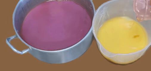 mezclas de jabón