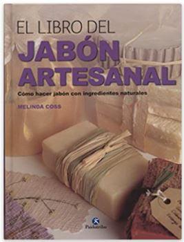 libros de jabones artesanales